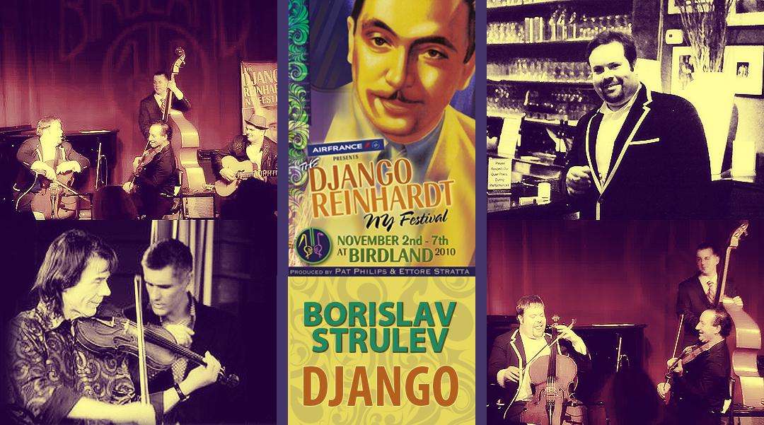 Django-prew