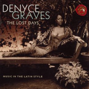 GRAVES CD