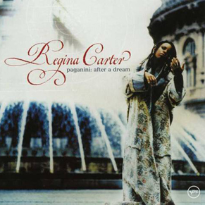 REGINA CD